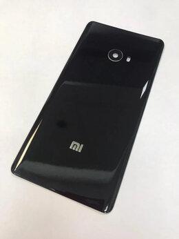 Корпусные детали - Задняя крышка Xiaomi Mi Note 2 Новая , 0