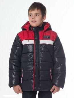 Куртки и пуховики - Куртка на мальчика. р.122., 0