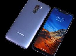 Мобильные телефоны - Xiaomi poko f1 6/128, 0