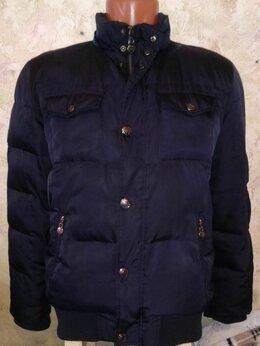 Куртки и пуховики - Зимняя куртка р.44-46, шапка и шарф в подарок, 0