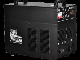 Стабилизаторы напряжения - Инвертор БАРС Profi ARC 317 D (380), 0
