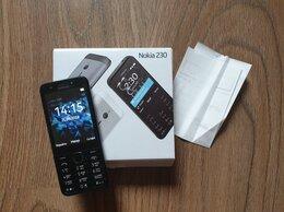 Мобильные телефоны - Nokia 230 Dual Sim, 0