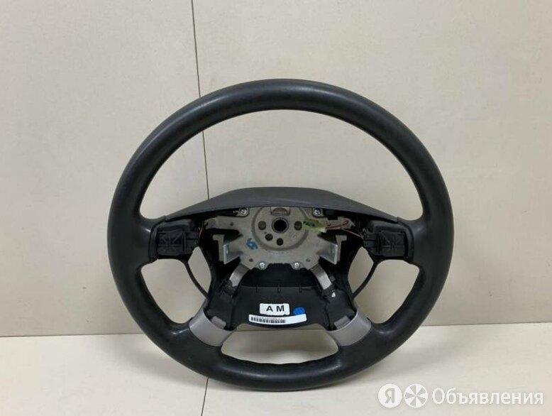 Рулевое колесо AIR BAG без AIR BAG Chevrolet Aveo T250 2005-2011 по цене 1000₽ - Подвеска и рулевое управление , фото 0
