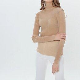 Блузки и кофточки - Женская Водолазка TWOTWINSTYLE, 0