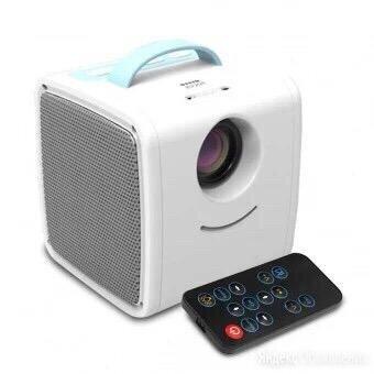 Портативный проектор  по цене 3500₽ - Проекторы, фото 0