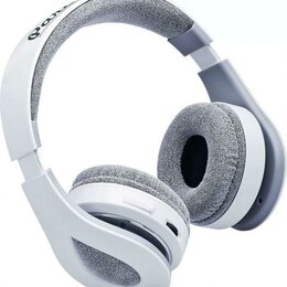 Наушники и Bluetooth-гарнитуры - Новые Bluetooth-наушники с микрофоном «Soul», 0