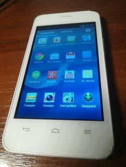 Мобильные телефоны - Смартфон Билайн Смарт, 0