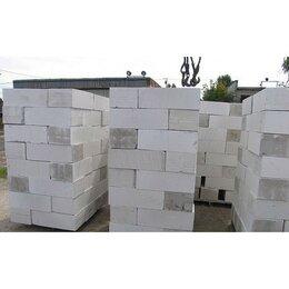 Строительные блоки - Газобетонные блоки 600*300*150, 0