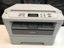 Принтеры и МФУ - Brother DCP-7057R, 0