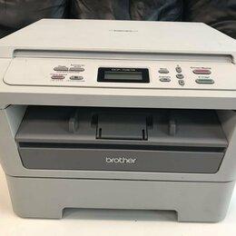 Принтеры, сканеры и МФУ - Brother DCP-7057R, 0
