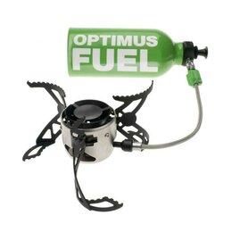 Газовые горелки, паяльные лампы и паяльники - Мультитопливная горелка Optimus Nova+, 0