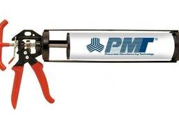 Инструменты для нанесения строительных смесей - Пистолет для затирки швов плитки Fugenpistole, 0