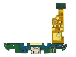 Платы и микросхемы - Шлейф для LG Nexus 4 E960 с разъемом зарядки , 0