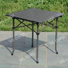 Походная мебель - Стол раскладной реечный, 0
