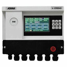Элементы систем отопления - Сумматор СПЕ543, 0