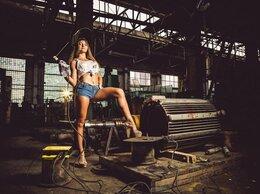 Работник склада - Разнорабочий на фабрику / Работа для всех, 0