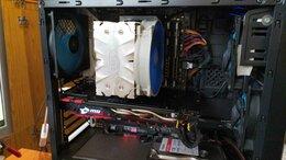 Настольные компьютеры - Игровой  ASUS X99 pro USB 3.1 XEON E5 1650 v3  …, 0