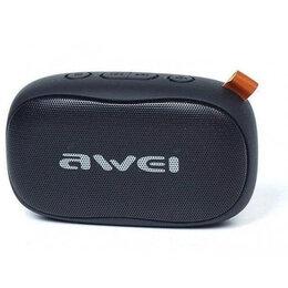 Портативная акустика - Портативная колонка Awei Y900, 0