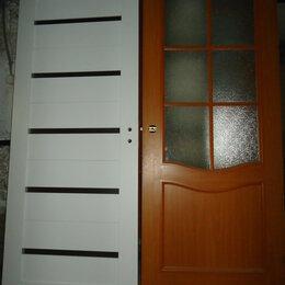 Межкомнатные двери - Межкомнатные двери массив 80х200, 0