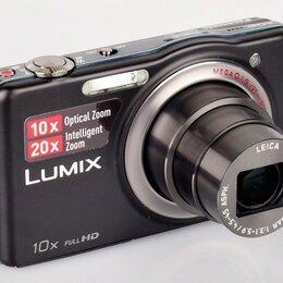 Фотоаппараты - Цифровой компактный аппарат Panasonic SZ7, 0