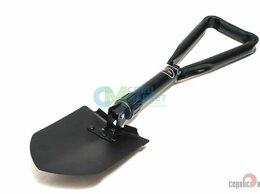 Ножи и мультитулы - Лопатка саперная складная, 0
