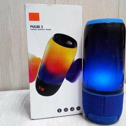 Портативная акустика - Портативная беспроводная колонка Pulse 3 с…, 0