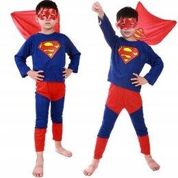 Домашняя одежда - новый костюм Супермена, 0