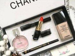 Наборы - Набор косметики Chanel 5в1, 0