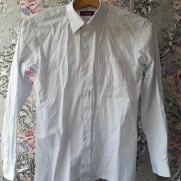 Рубашки - Рубашка на рост 158-164 (б/у), 0
