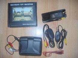 Автоэлектроника - Набор для установки камеры заднего вида Рено, 0