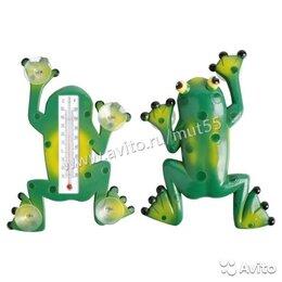Термометры - Термометр оконный Лягушка, 0