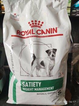 Корма  - Сухой корм Royal Canin Satiety при избыточном…, 0