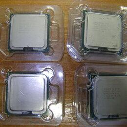 Процессоры (CPU) - Процессоры  Intel Pentium и Core 2 Duo . Socket 775., 0