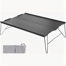 Походная мебель - Стол складной алюм/сталь KING CAMP 1905 SMART TABEL , 0