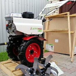 Мотоблоки и культиваторы - Мотоблок Агромаш М-20 двигатель 7 л.с., 0