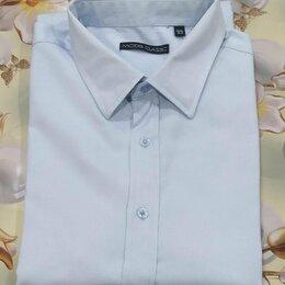 Рубашки - Рубашка размер 52, 0