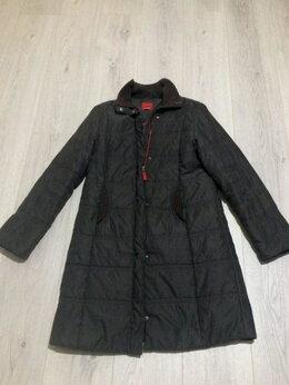 Куртки - Женская куртка бренда Spirit длинная, 0