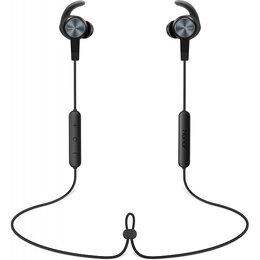 Наушники и Bluetooth-гарнитуры - Наушники Honor Sport AM61, черный, 0