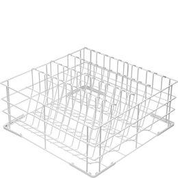 Промышленные посудомоечные машины - Кассета для чашек Smeg WB50G03, 0