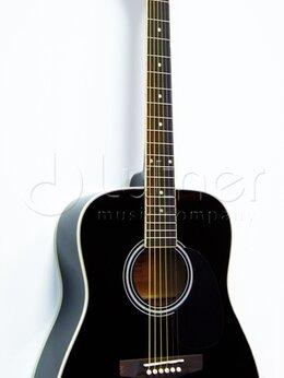 Акустические и классические гитары - LF-4111-B Акустическая гитара HOMAGE, 0