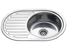 Кухонные мойки - Мойка врезная Premial 7750, 0