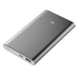 Чехлы - Внешний АКБ Xiaomi Mi Power Bank Pro 10000 mAh, 0