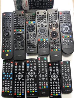 ТВ-приставки и медиаплееры - Пульты для приставок, ресиверов, телевизоров,…, 0