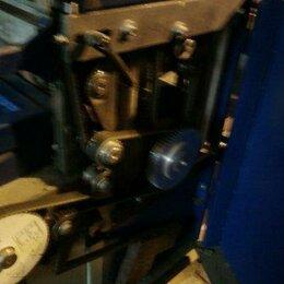 Полиграфическое оборудование - Машина ротационной высечки для гофрокартона WR-1900, 0