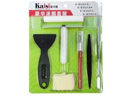 Наборы инструментов и оснастки - Набор инструментов Kaisi K-B3101B, 0