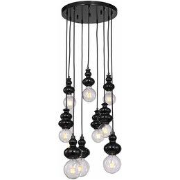 Люстры и потолочные светильники - 1682-9P Люстра Favourite Bibili, 0