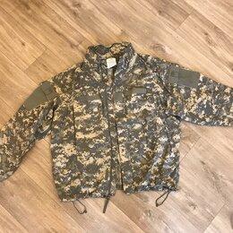 Одежда и обувь - ECWCS GEN III LEVEL 5 Камуфляж Акупат Демисезонный костюм армии США 5 слой , 0