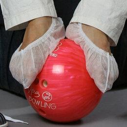Аксессуары - Одноразовые носки, 0