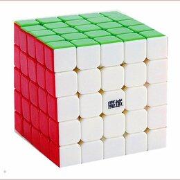 Головоломки - Скоростной кубик Рубика HuaChuang 5х5х5 от MoYu, 0