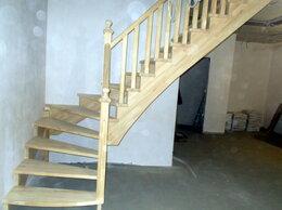 Лестницы и элементы лестниц - Удобные лестницы из дерева, 0